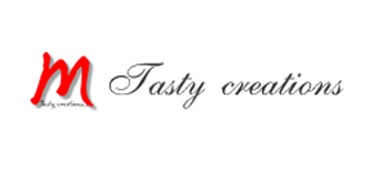 Tasty Creations Webdesign